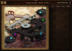 Maps SiegeWar StarryCitadel