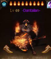 Pets Dantalian Star9