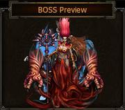 Boss DemonicGuard Preview