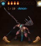 Pets Amon Star4
