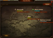 Siege War Map