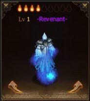 Pets Revenant Stage2 IGGUS