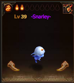 Pets Snarley Star2