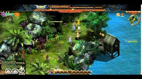 Wings Of Destiny Gameplay