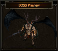 Boss Lord Byss Preview