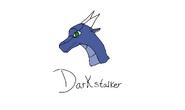 Darkstalker da Nightwing