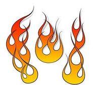 Flamewings