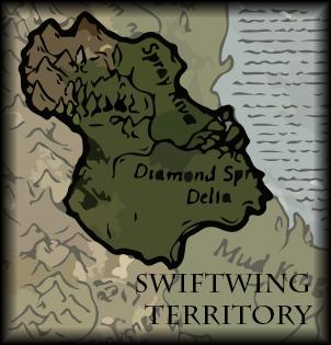 SwiftWingTerritory