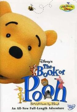 The Book of Pooh- Stories from the Heart