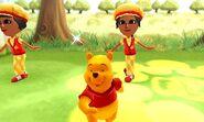 Winnie the Pooh DS - DMW2 06