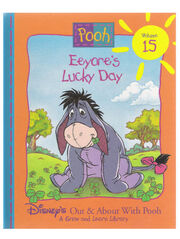 Out & About With Pooh - Eeyore's Lucky Day
