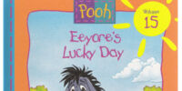 Eeyore's Lucky Day