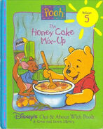 Out & About With Pooh - The Honey Cake Mix-Up