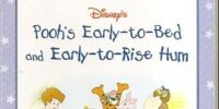 Pooh's Early-to-Bed and Early-to-Rise Hum