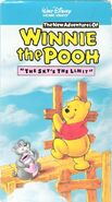 The New Adventures Of Winnie the Pooh Volume 8 VHS
