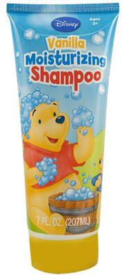 Disney Vanilla Moisturizing Shampoo