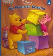 It's Fun to Learn - My Favorite Season