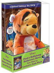 Winnie the Pooh - Limited Edition Heffalump Hallooween Movie