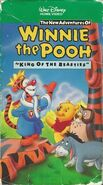 The New Adventures Of Winnie the Pooh Volume 7 VHS