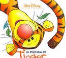 La Pelicula de Tigger