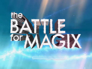 Winx Club The Battle For Magix