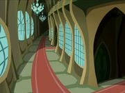 Alfea hallway1 by victoriousbutterfly-d4ros3u