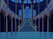 Alfea Stairs Nick Night