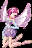 Tecna's enchantix