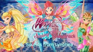 "HD Winx Club Saving Alfea Soundtrack 06 ""Sounds from Lynphea"""