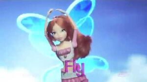 JAKKS Pacific Magic Wings Bloom TV Commercial