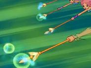 Hadas amazonas ataque