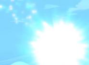 Ice flame 423 2