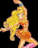 Outfits - Season 3 - Stella - Dance 3