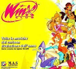 Winx Club Album