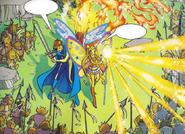 Power of Light(I78)