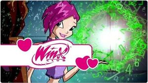 Winx Club - Reazione a catena - Winx in concert