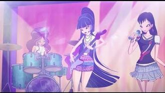 Winx Club - World of Winx - Simply better than alone