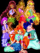 Winx Together