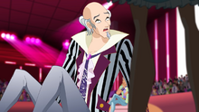 WOW6 (Ace Is Bald!)