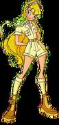 Winx-Fairies Stella Field trip