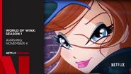Netflix Trailer - Bloom Spy 3