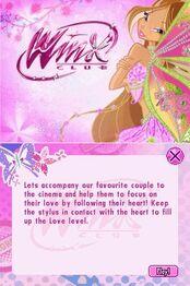 Winx Club Believix In You Screenshot 2