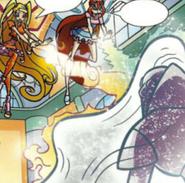 Sun Dance & Dragon Heart(I90)
