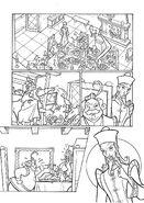 Pierdomenico Sirianni - Comic 49 Love Betrayed