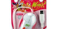 Winx Club Optical Mini-Mouse