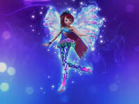 Bloom Sirenix 3D