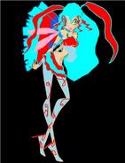 Kiera sirenix