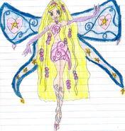 Ivy Enchantix Concept Art 1