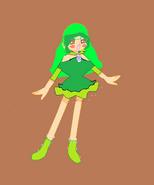 Flora's flary