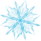 Snowflake-clipart